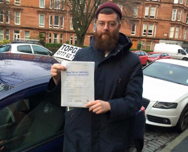 Best Driving Schools Glasgow