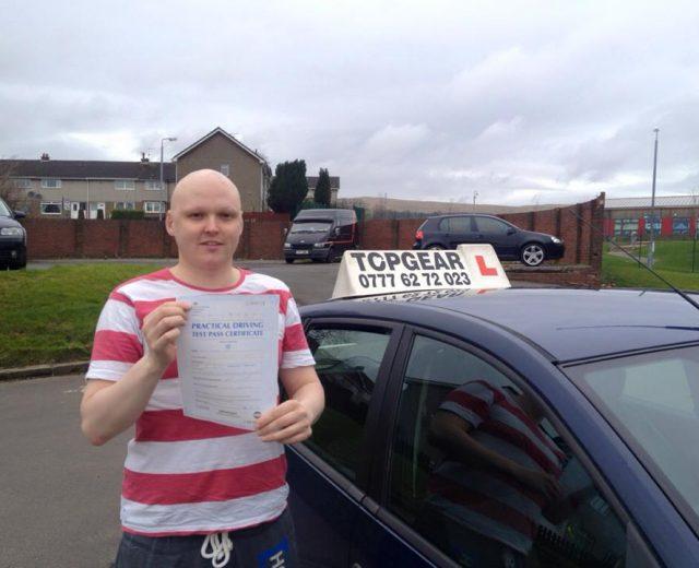 Top Driving Schools Glasgow