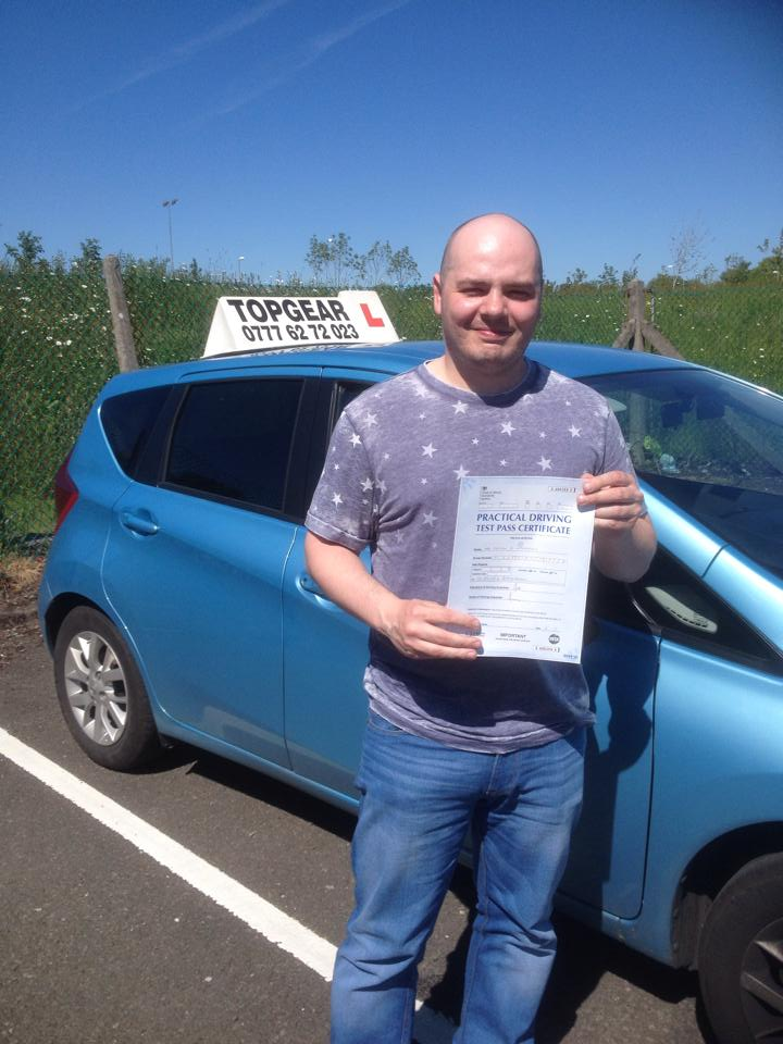 Best Driving Lessons in Glasgow