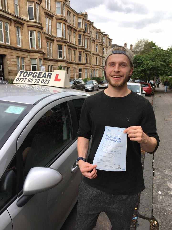 Driving Instructors Glasgow East End