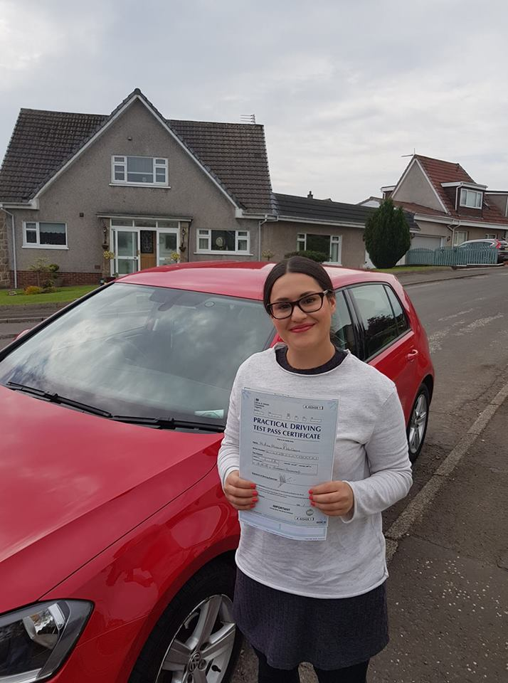 Glasgow Driving Lessons